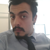 Emir Keskin