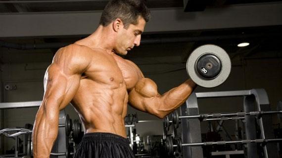 biceps-calismasi